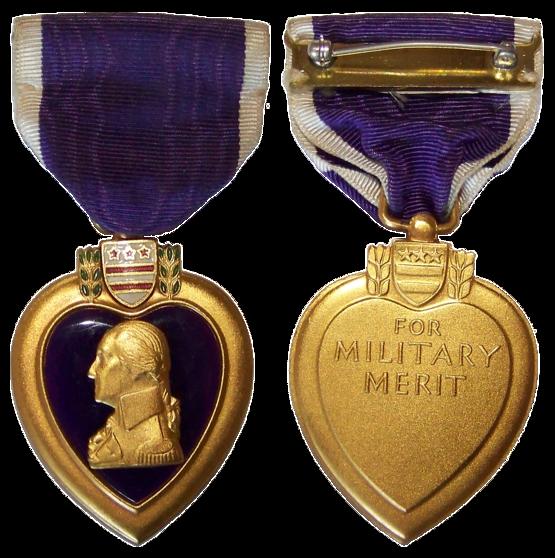Histoire des Rangers US Purple-heart---1s...nger---r-260c07a