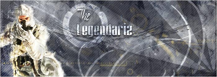 The Legendariz Index du Forum