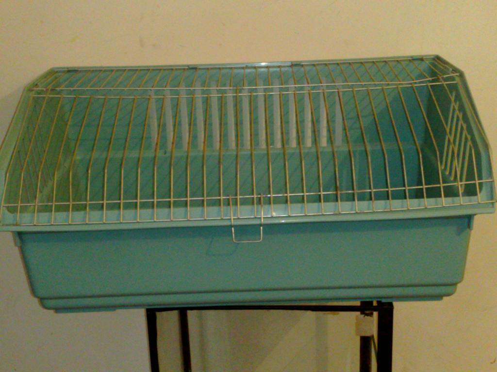 Quelques cages à céder. 070-23d6c87