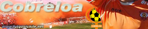 2a Fecha Campeonato Scotiabank Clausura 2015 Cobreloa-25e935f