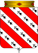 [Seigneurie de Saint Esteben] Saint Martin d'Arberoue/Donamartiri Saint-martin-d-ar...couronne-2521eba