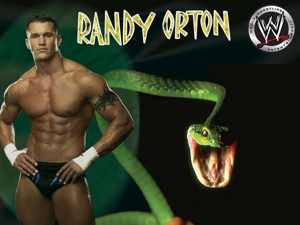 Tout sur la WWE :: Randy Orton