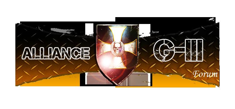 alliance G-III Index du Forum