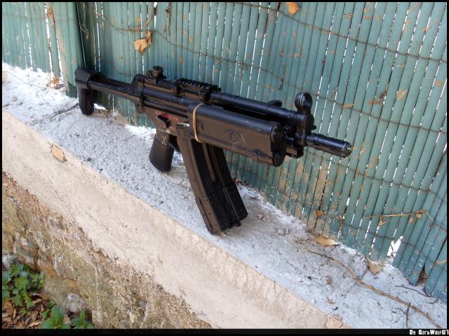 Vends/Ech Pack de fou, MP5 RIS full équipé et upgradé ! Sl387886-27e1802